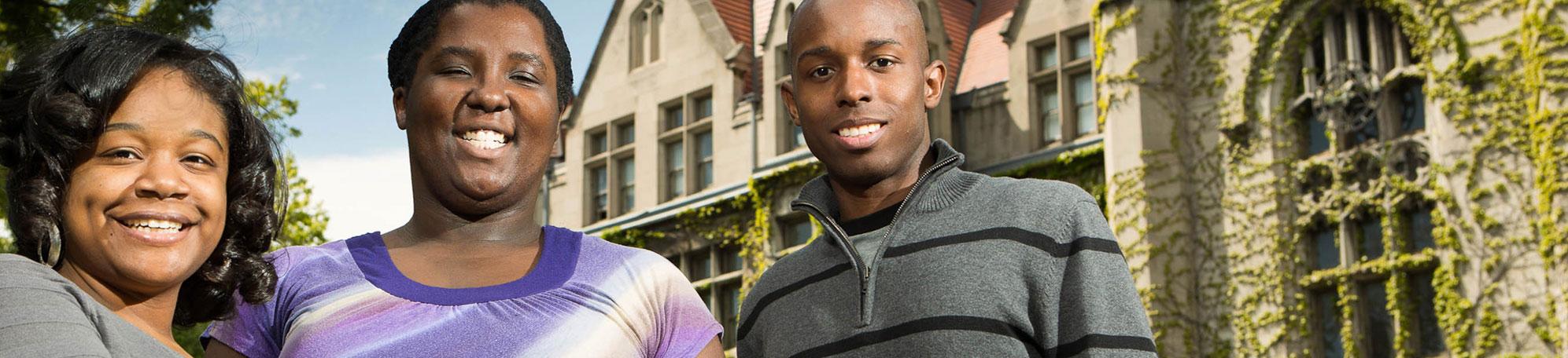 collegiate scholars alumni