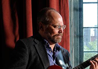 Larry Zbikowski