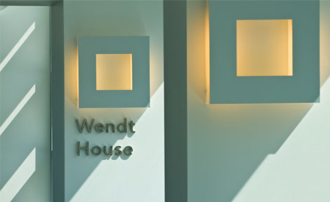 wendt house
