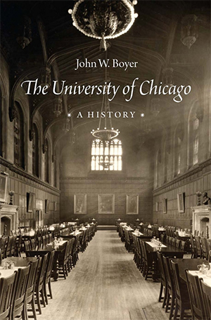 history the university of chicago