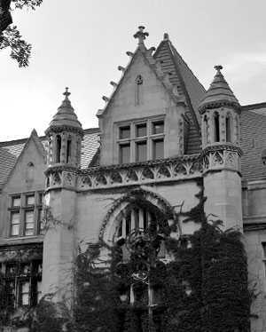 Could I get into University of Chicago?